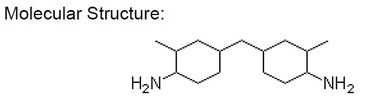 중국 (DMDC) 4,4' - methylenebis (2 methylcyclohexyl 아민) 공장